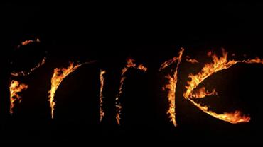 VFX:FIRE