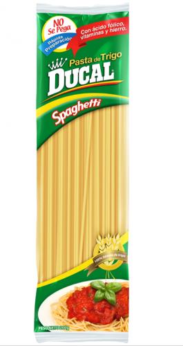 Ducal Spaghetti