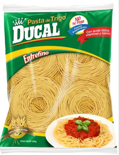 Ducal Entrefino