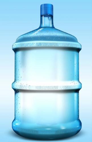 Agua Pura Salvavidas Garrafón