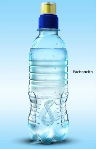 Agua Pura Salvavidas Pachoncito