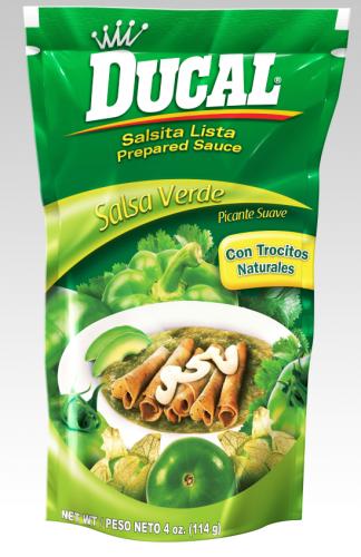 Ducal Salsa Verde