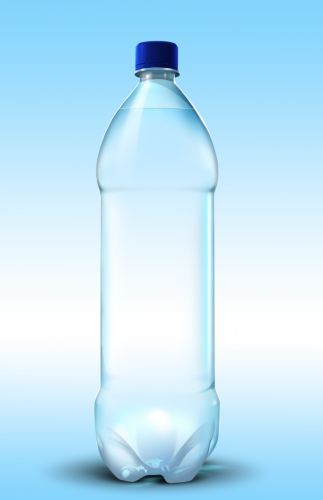 Agua Pura Salvavidas