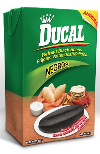 Ducal  Negros Tetra pack