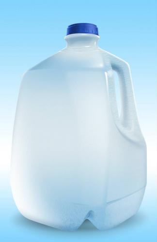 Agua Pura Salvavidas Galón